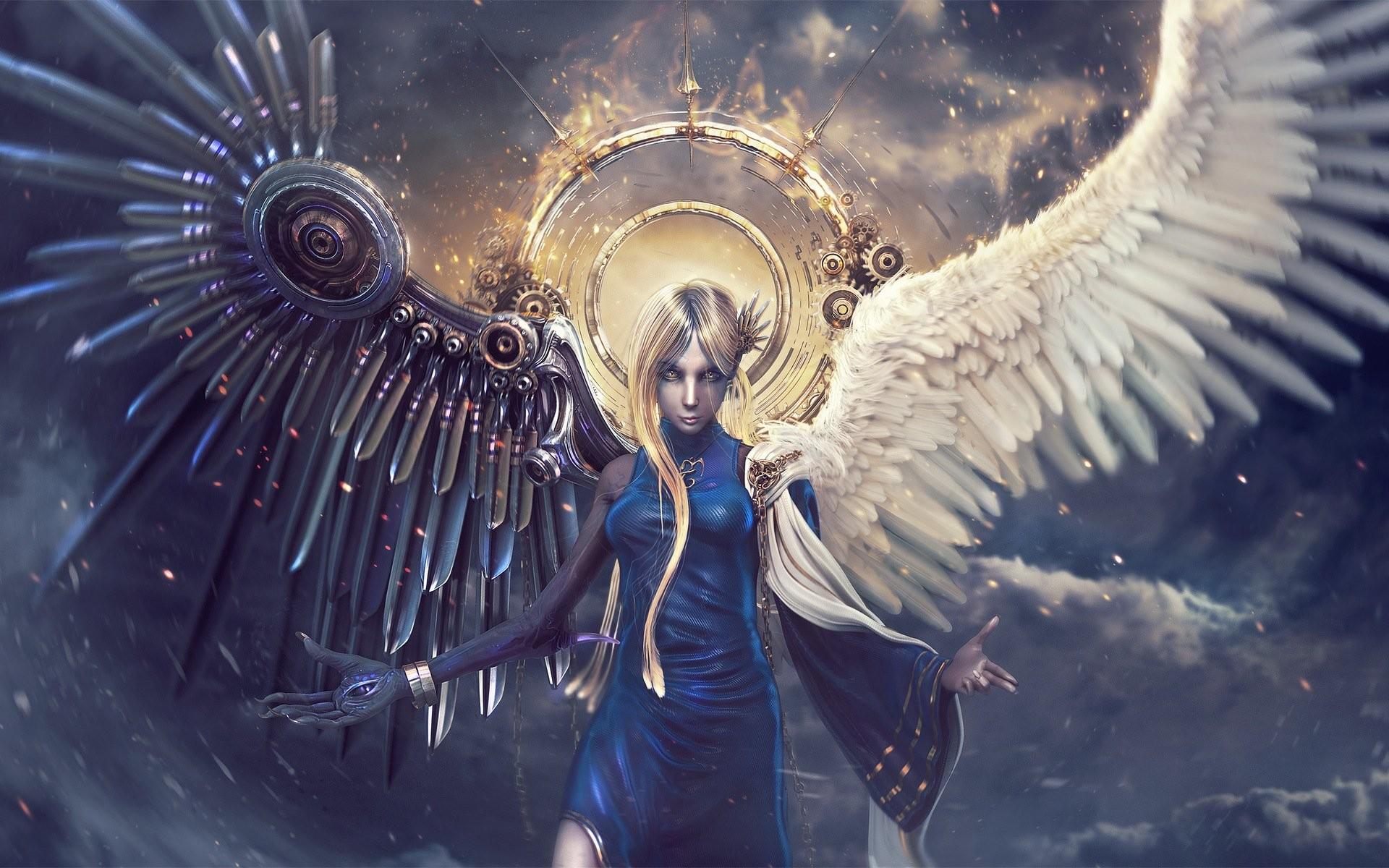 Angel Demon 803473 …