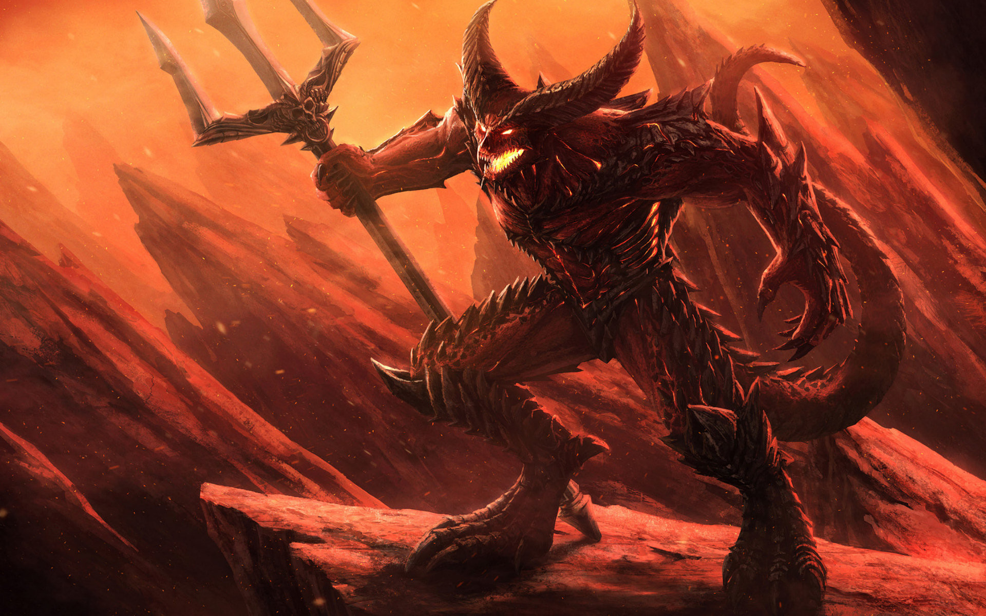 Demon Wallpaper Dodge Demon Wallpaper For Android