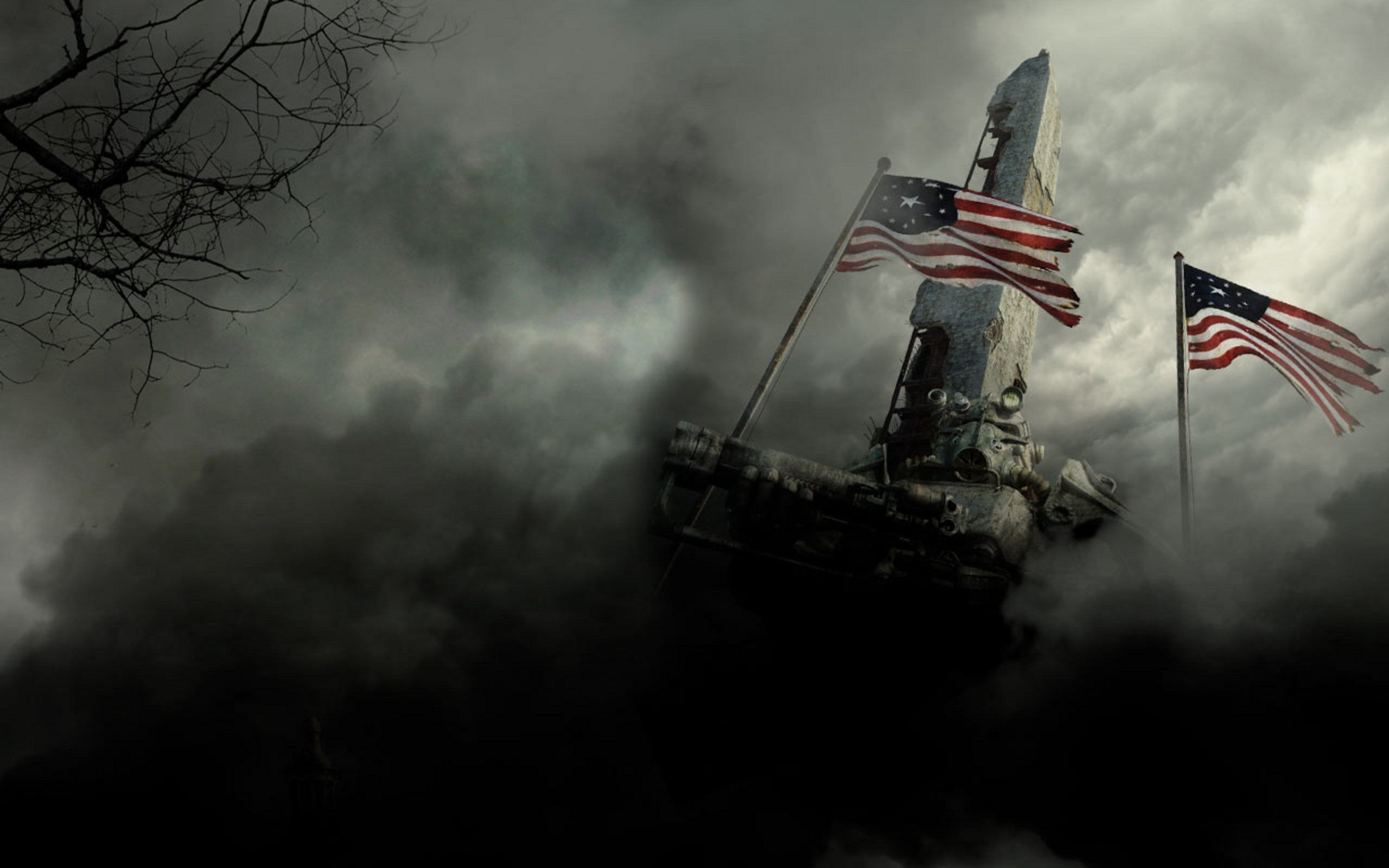 American Flag Photos