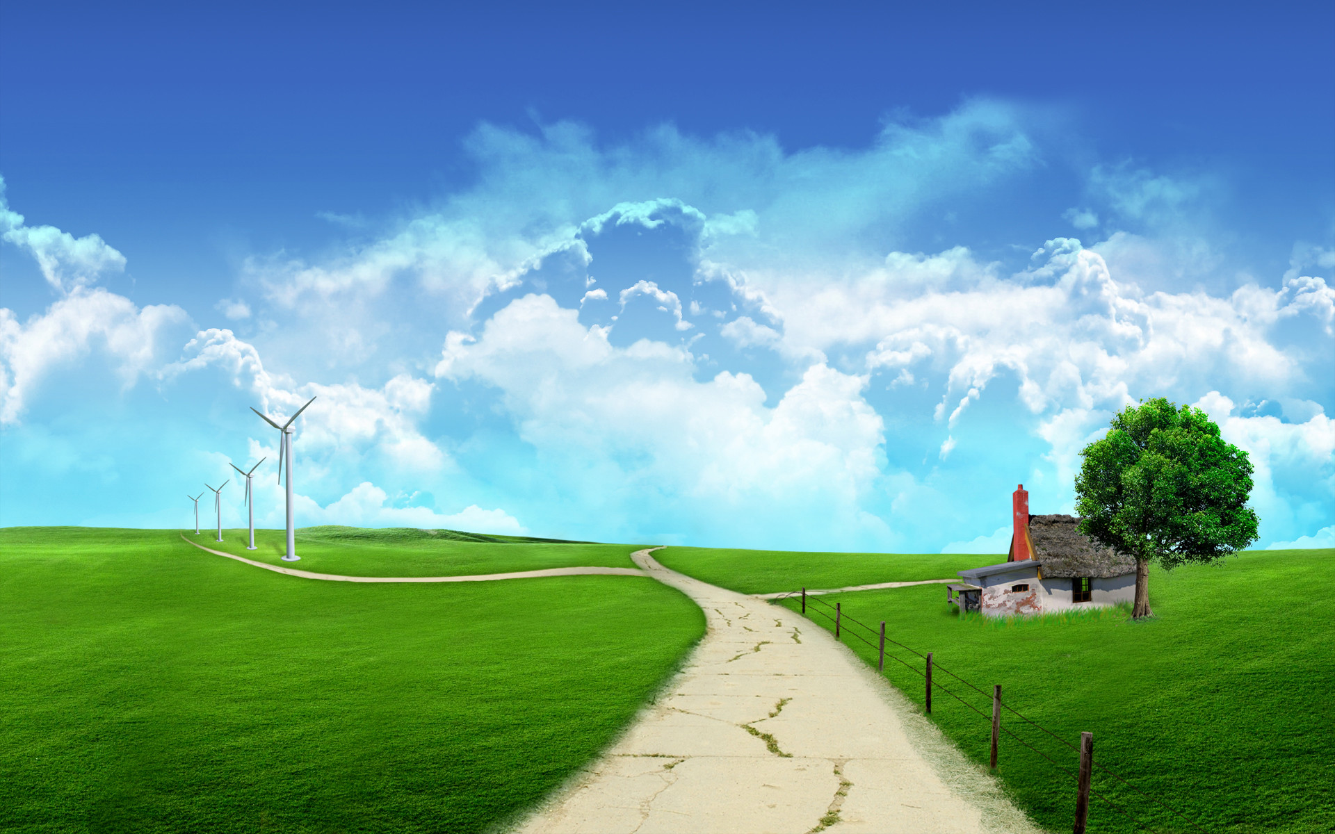 wallpapers summer scenery animated wallpaper seasons 1920×1200