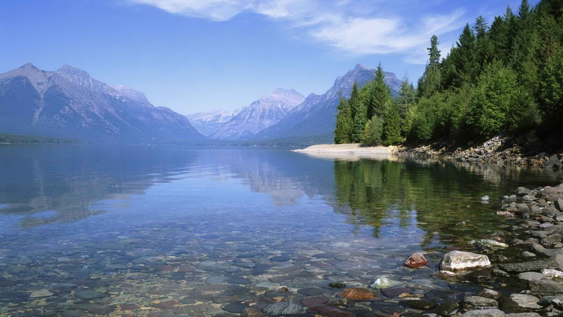 Glacier Tag – National Glacier Park Wallpapers Nature Geographic for HD  16:9 High Definition