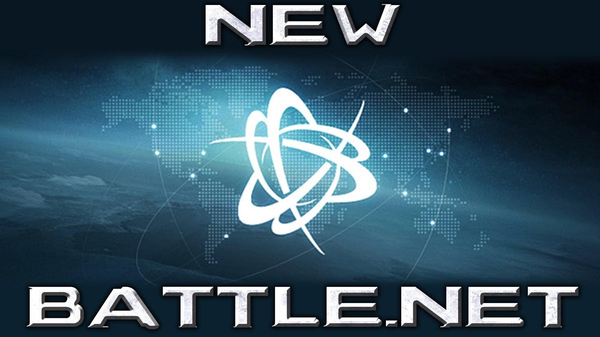 Neuer Battle.Net Launcher (Beta)
