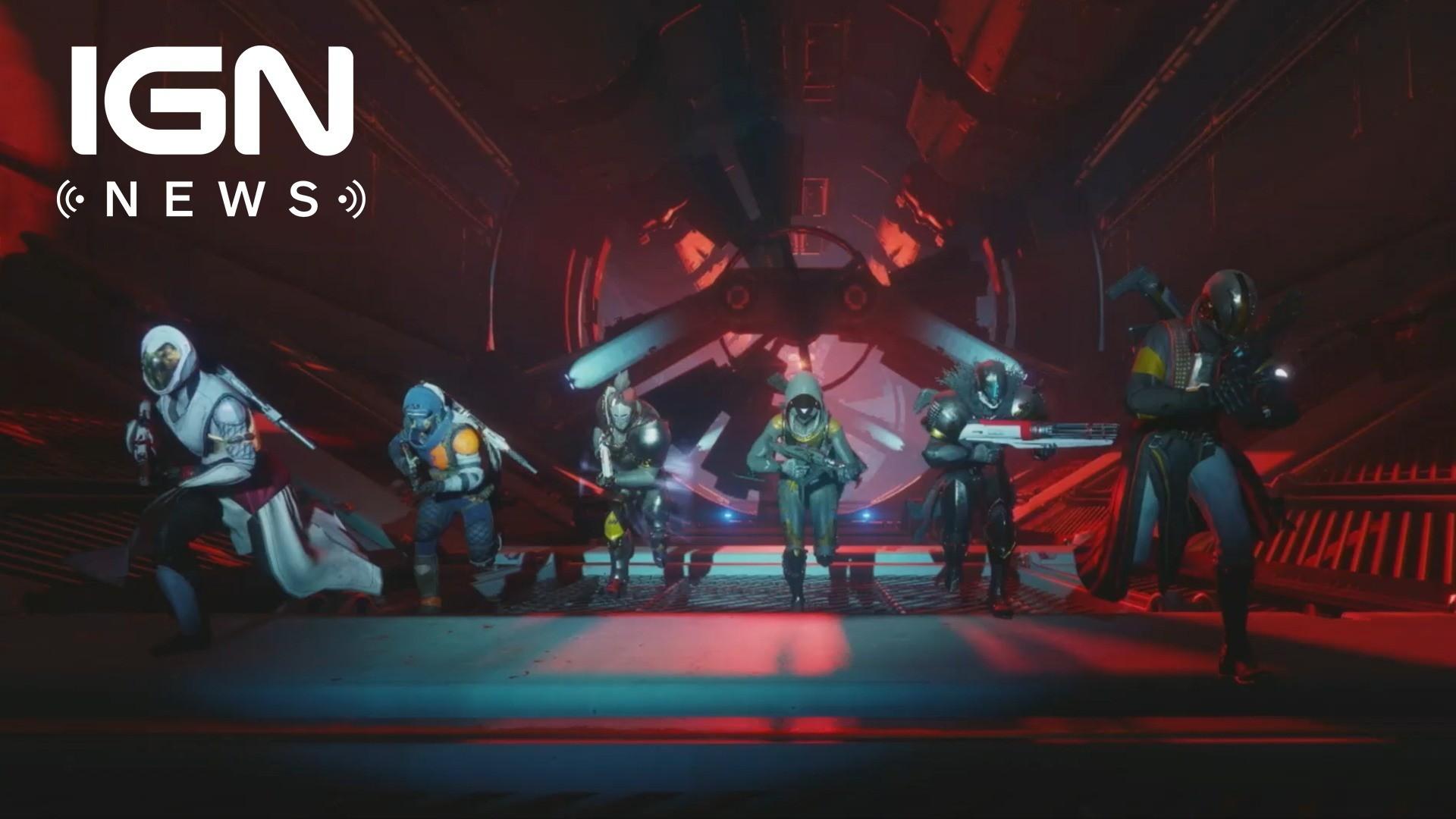 Destiny 2 PC Version Available Exclusively Through Blizzard's Battle.net –  IGN