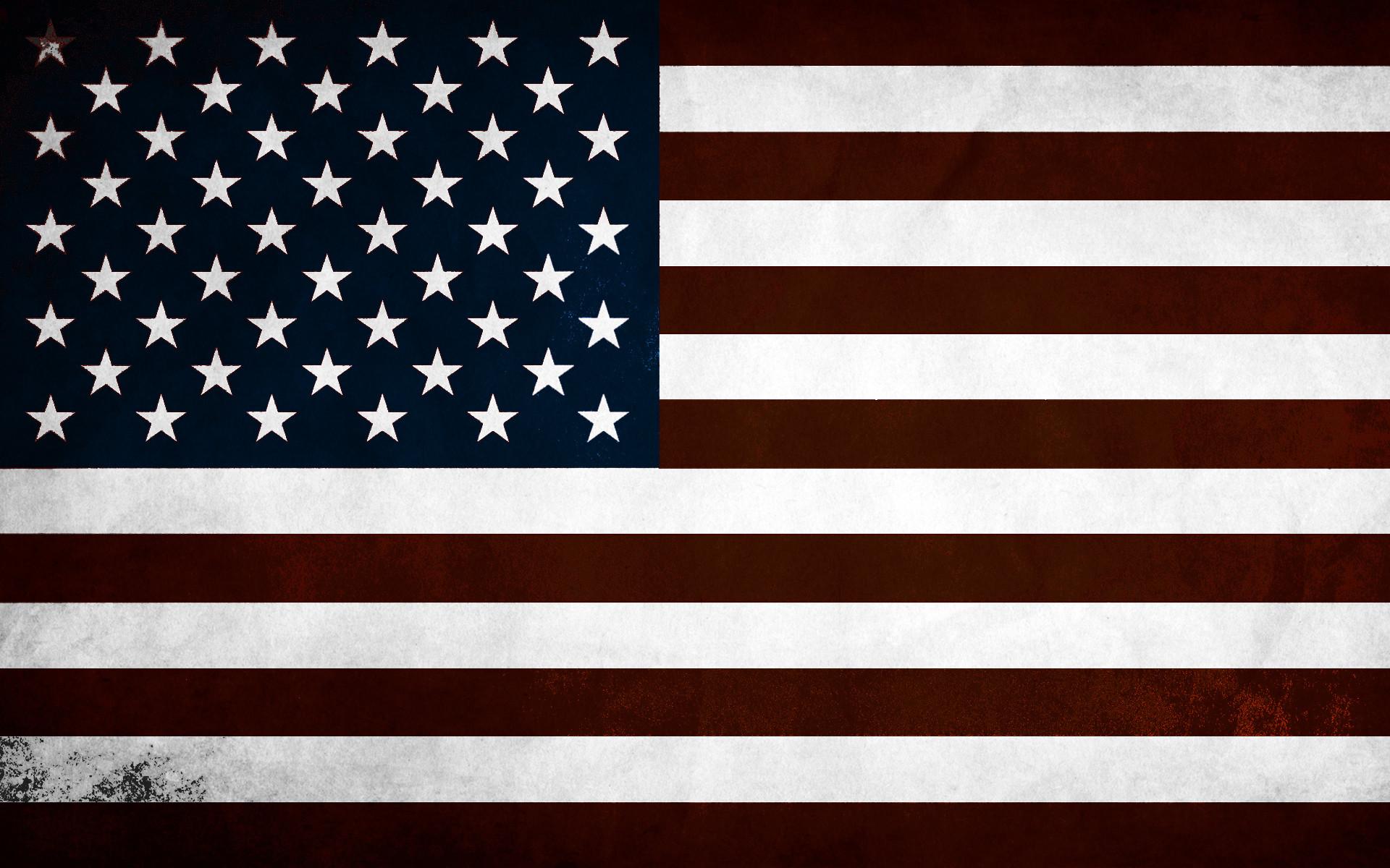 American Flag Wallpaper HD.