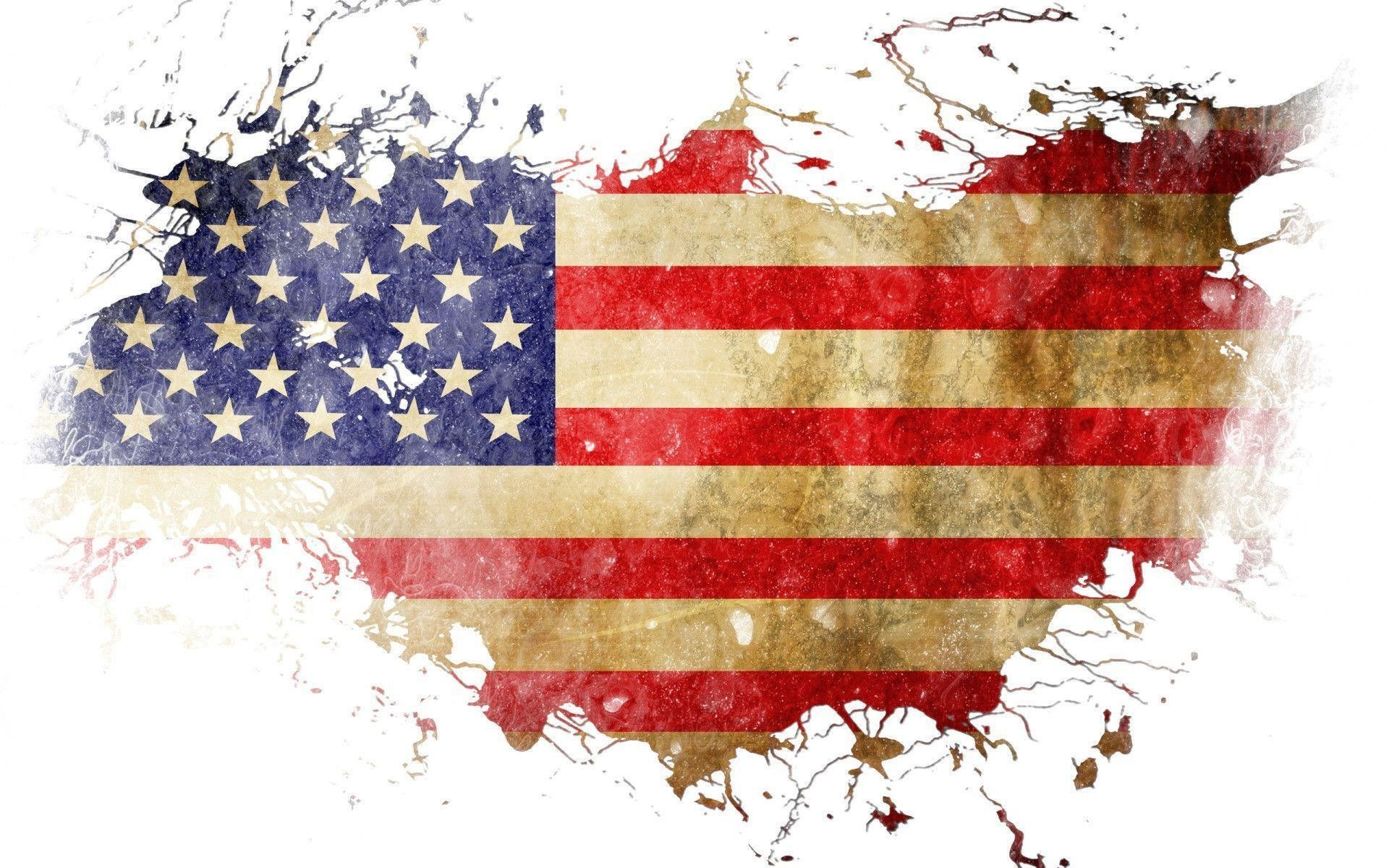 United States Flag Map Wallpaper Flag Wallpapers HD – Wallpapers HD