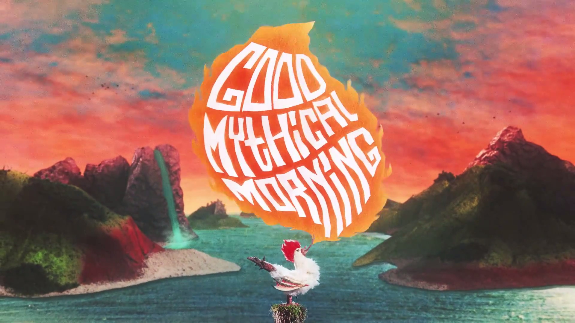 HD Wallpaper   Background ID:792650. Humor Good Mythical Morning