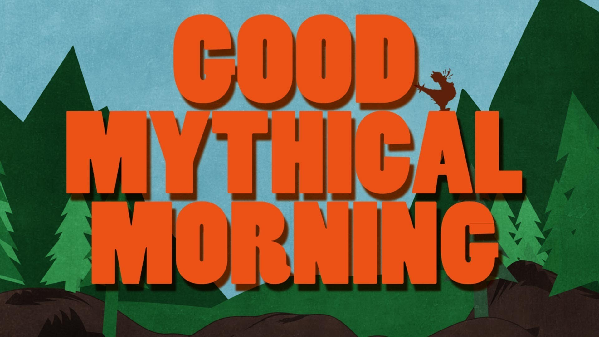 Good Mythical Morning Returns! – YouTube