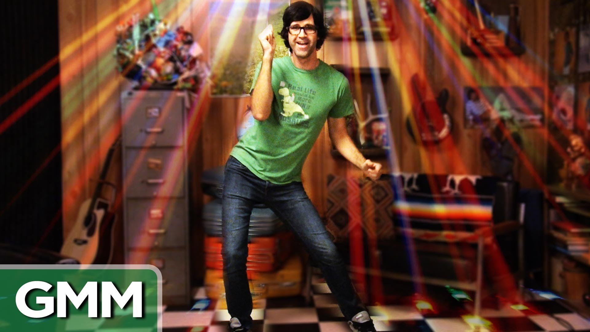 Good Mythical Morning by DarkDaydreamz on DeviantArt 0 HTML code. How to  Dance to Attract Girls – YouTube