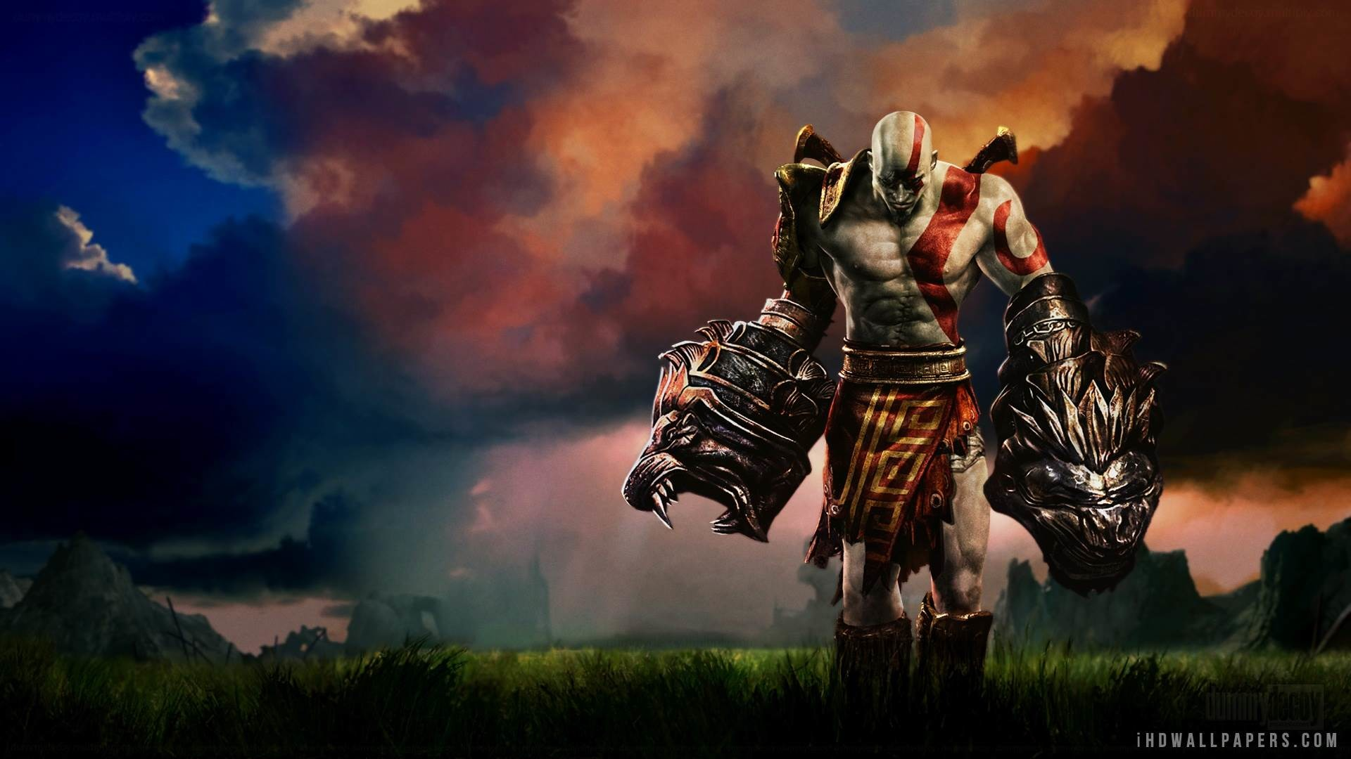 Kratos Wallpapers HD Wallpaper 1920×1080 Kratos HD Wallpapers   Adorable  Wallpapers
