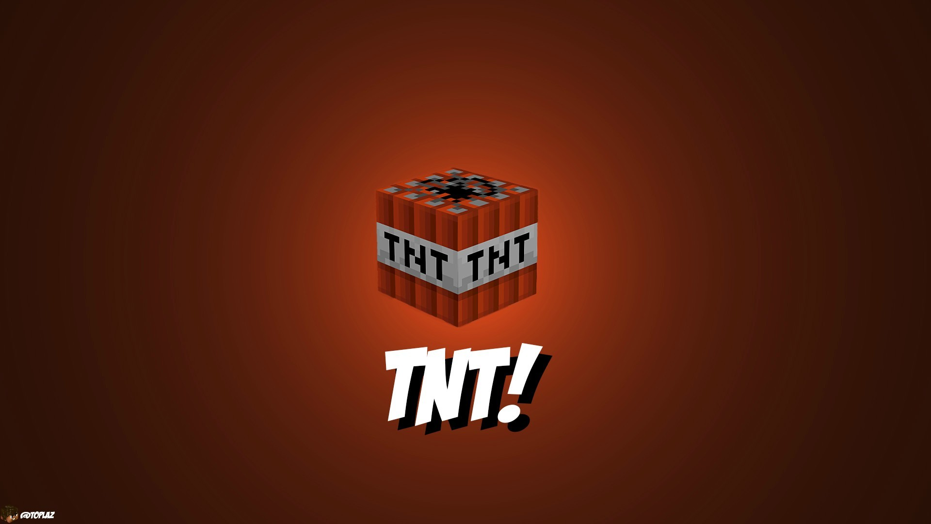 TNT Minecraft Pictures HD Wallpaper