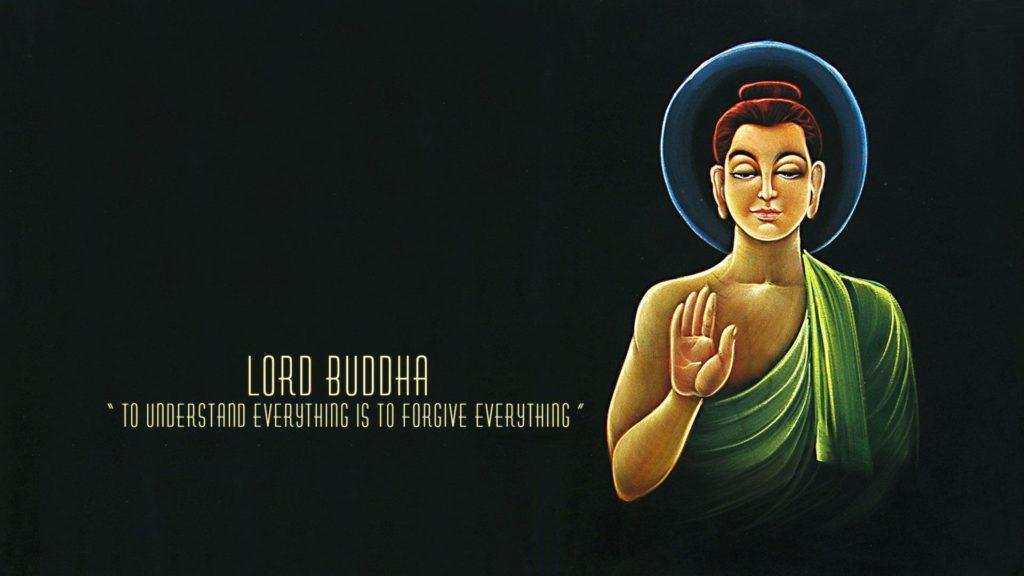Buddha Desktop