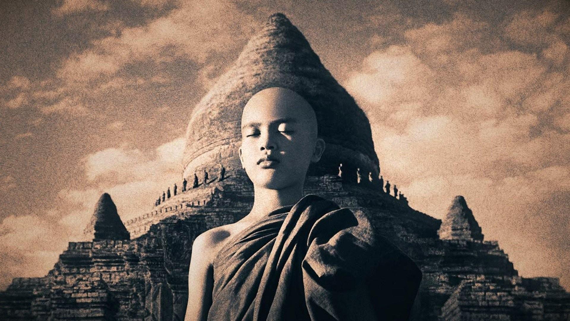 Buddha 1920×1080
