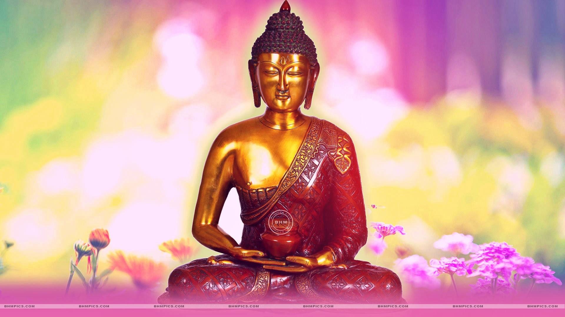 Buddha Sitting Statue