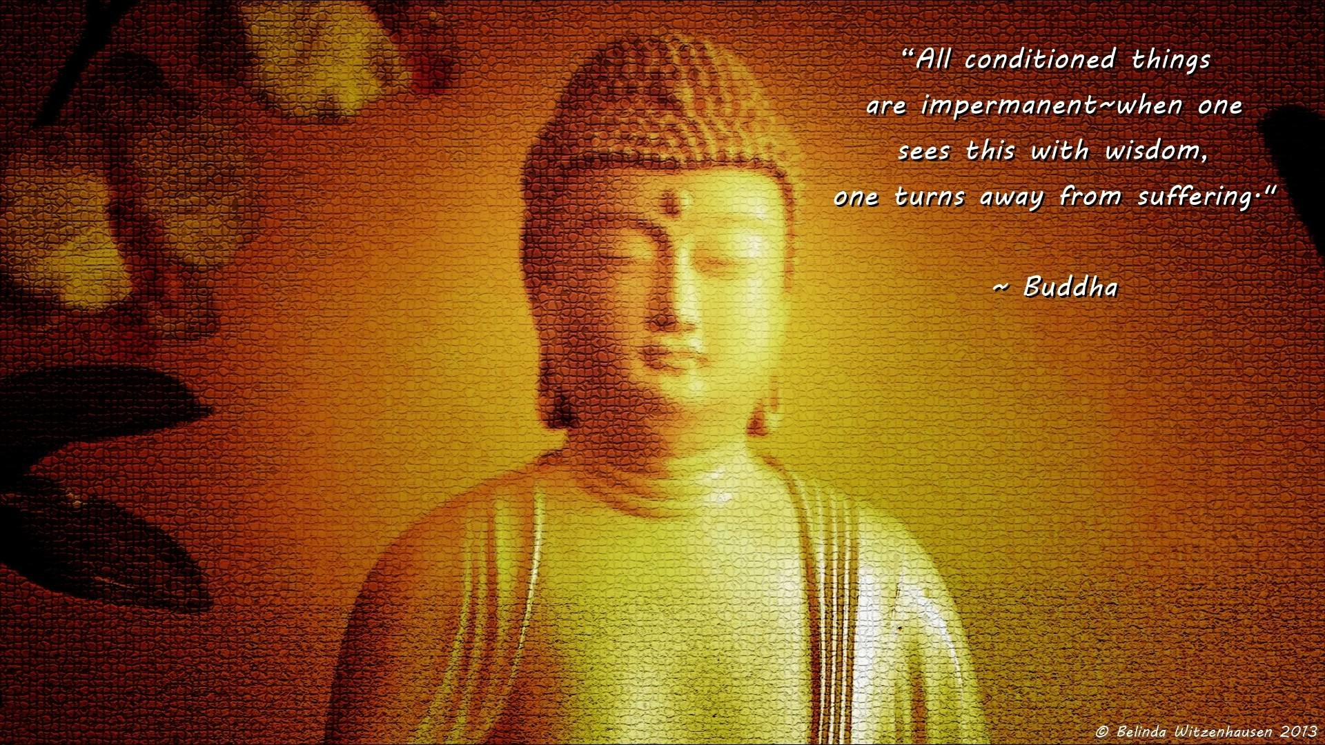 Buddhist Quotes On Suffering – Viewing Gallery