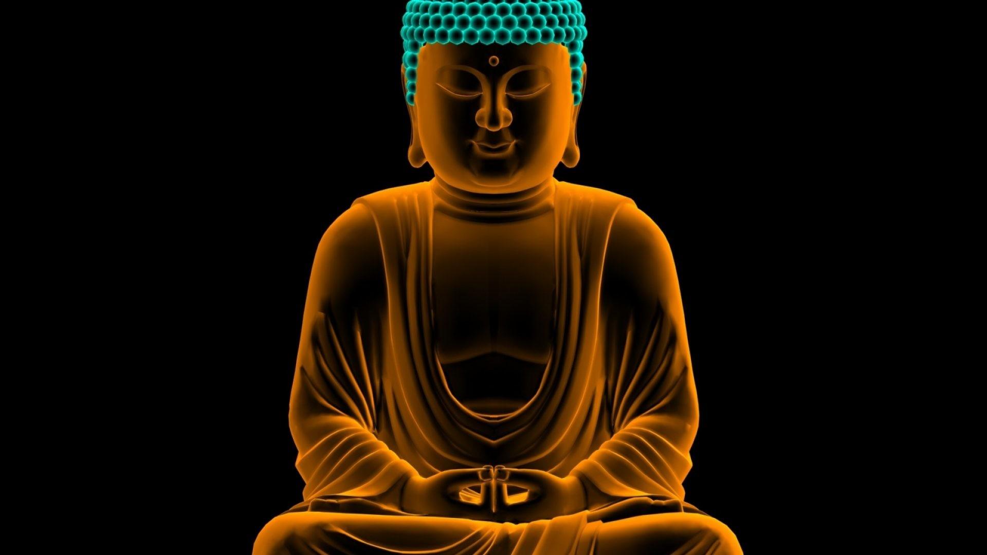 Lord Buddha Design HD Wallpapers