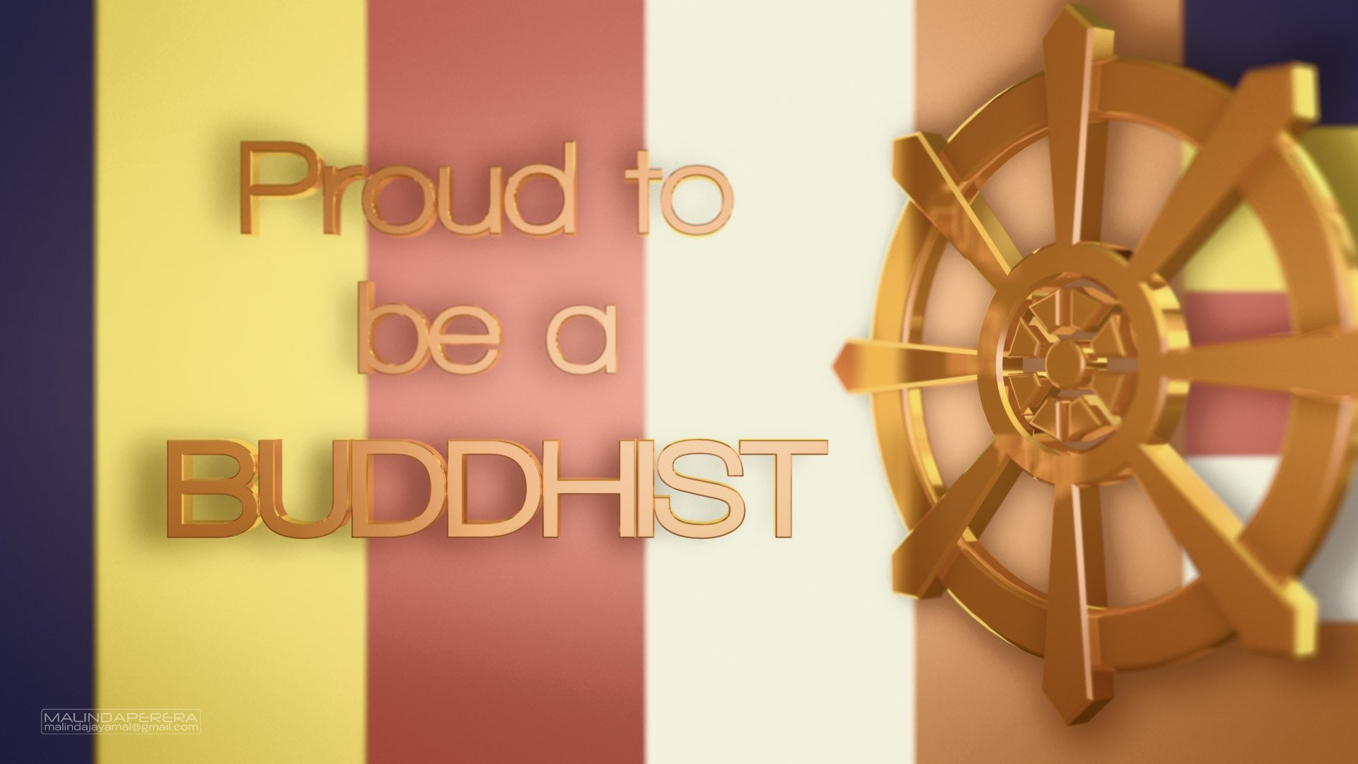 Religious – Buddhism Sri Lanka Buddha Wallpaper