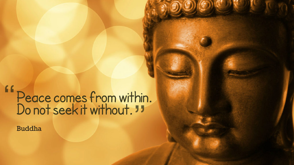 Tags: Buddha Quotes