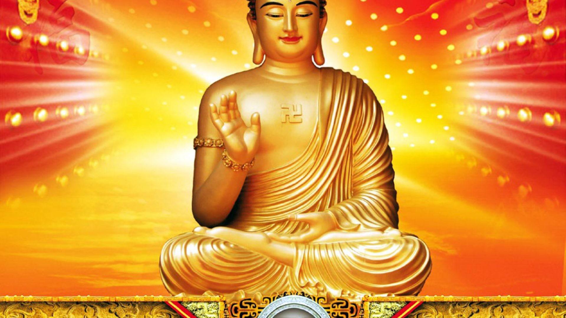 Chinese Buddha Wallpapers