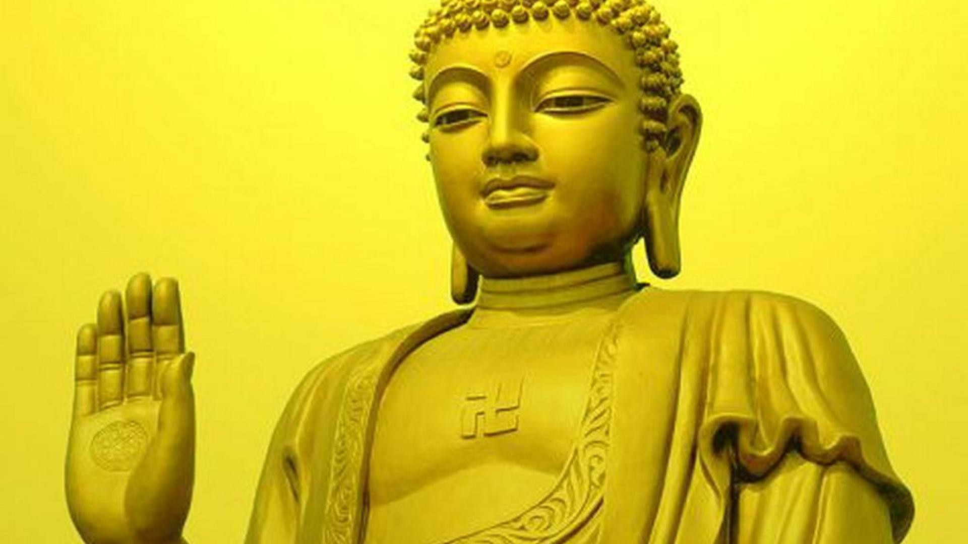 Wallpapers For > Buddha Wallpaper Widescreen