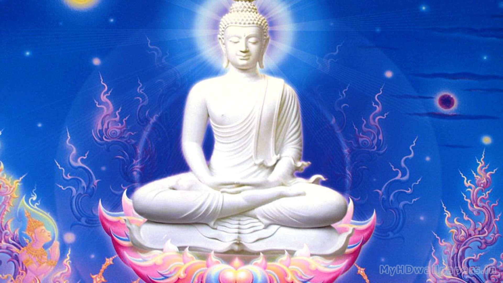 Buddha : Hd Wallpapers