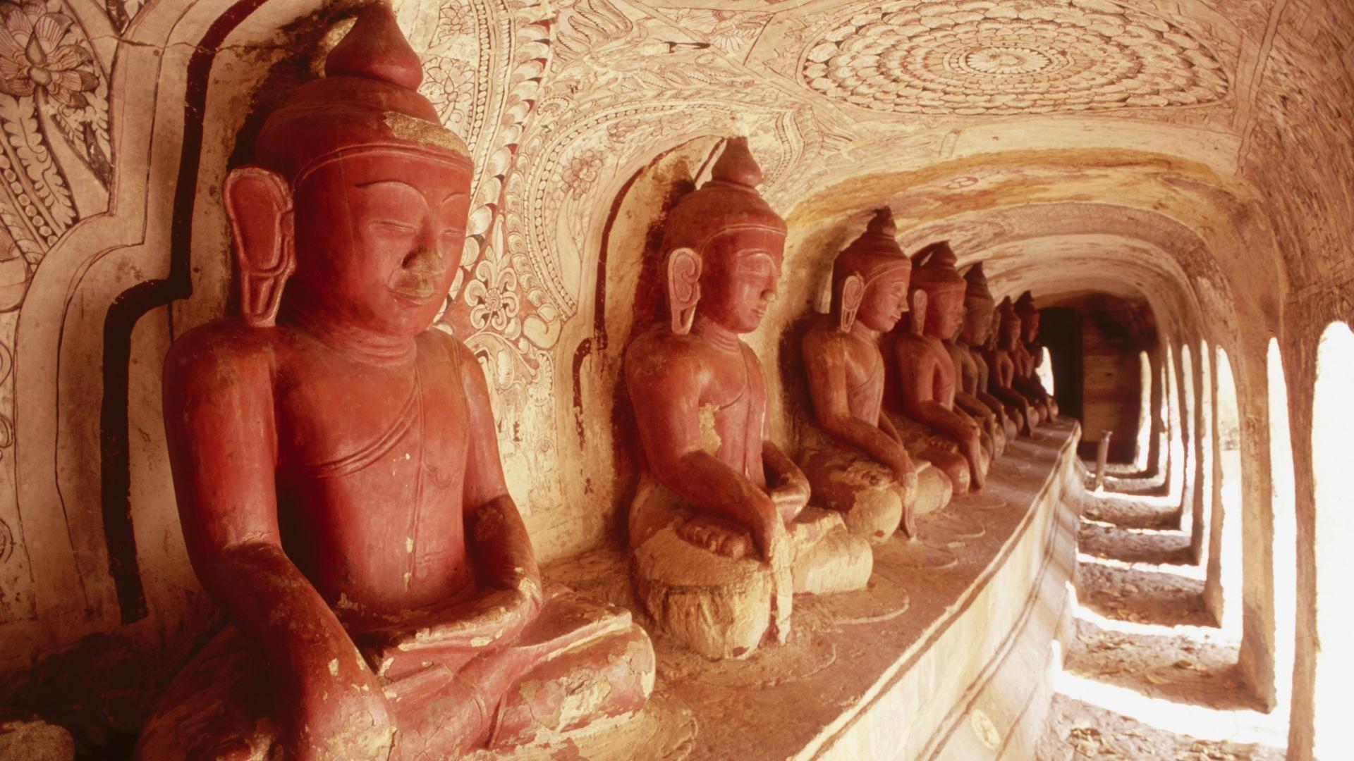 Buddhism Wallpaper
