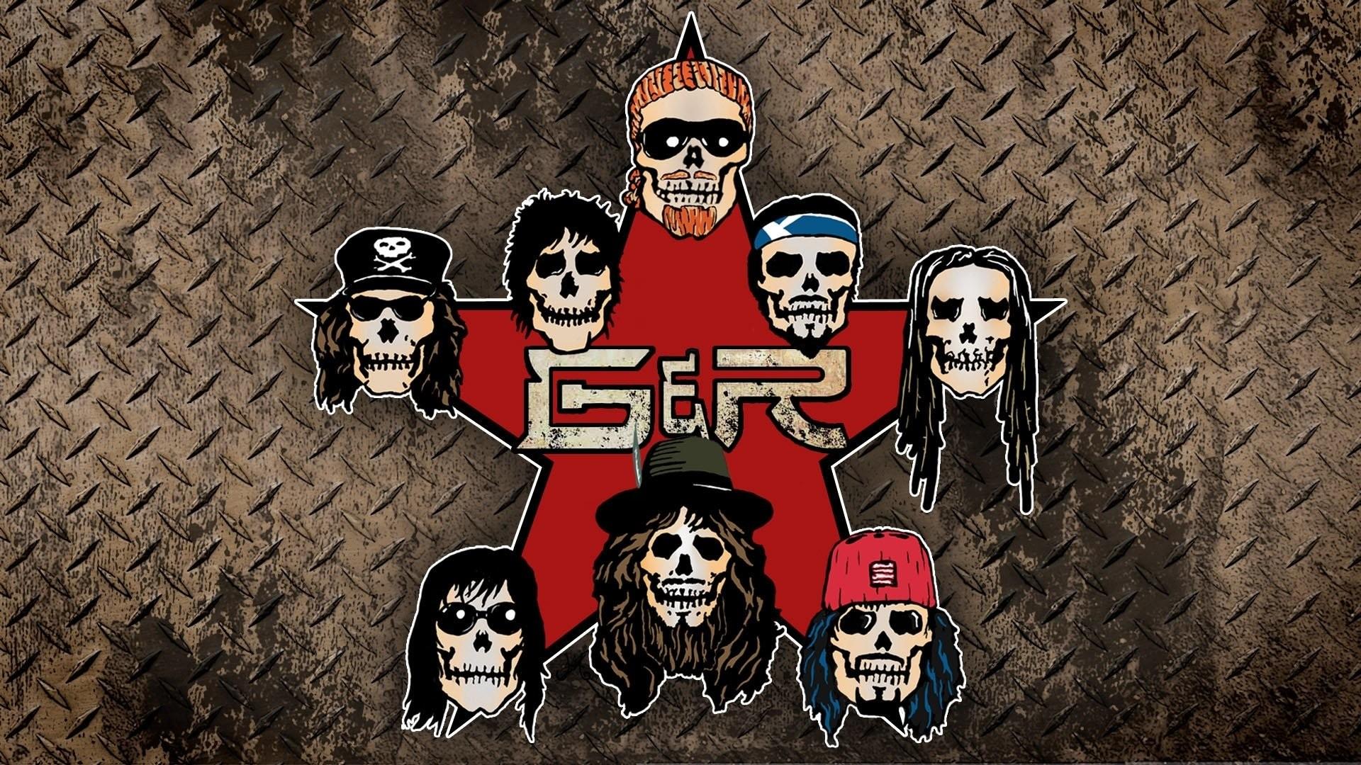 Guns N Roses Chinese Democracy 356172