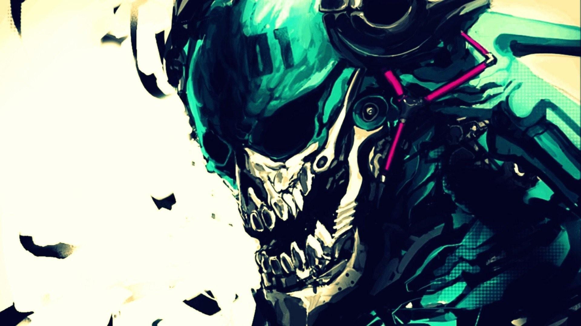 Artwork Concept Art Helmets Skulls
