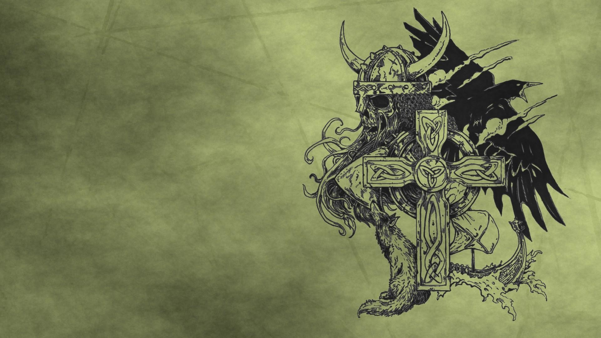 Vikings wallpaper   (77361)