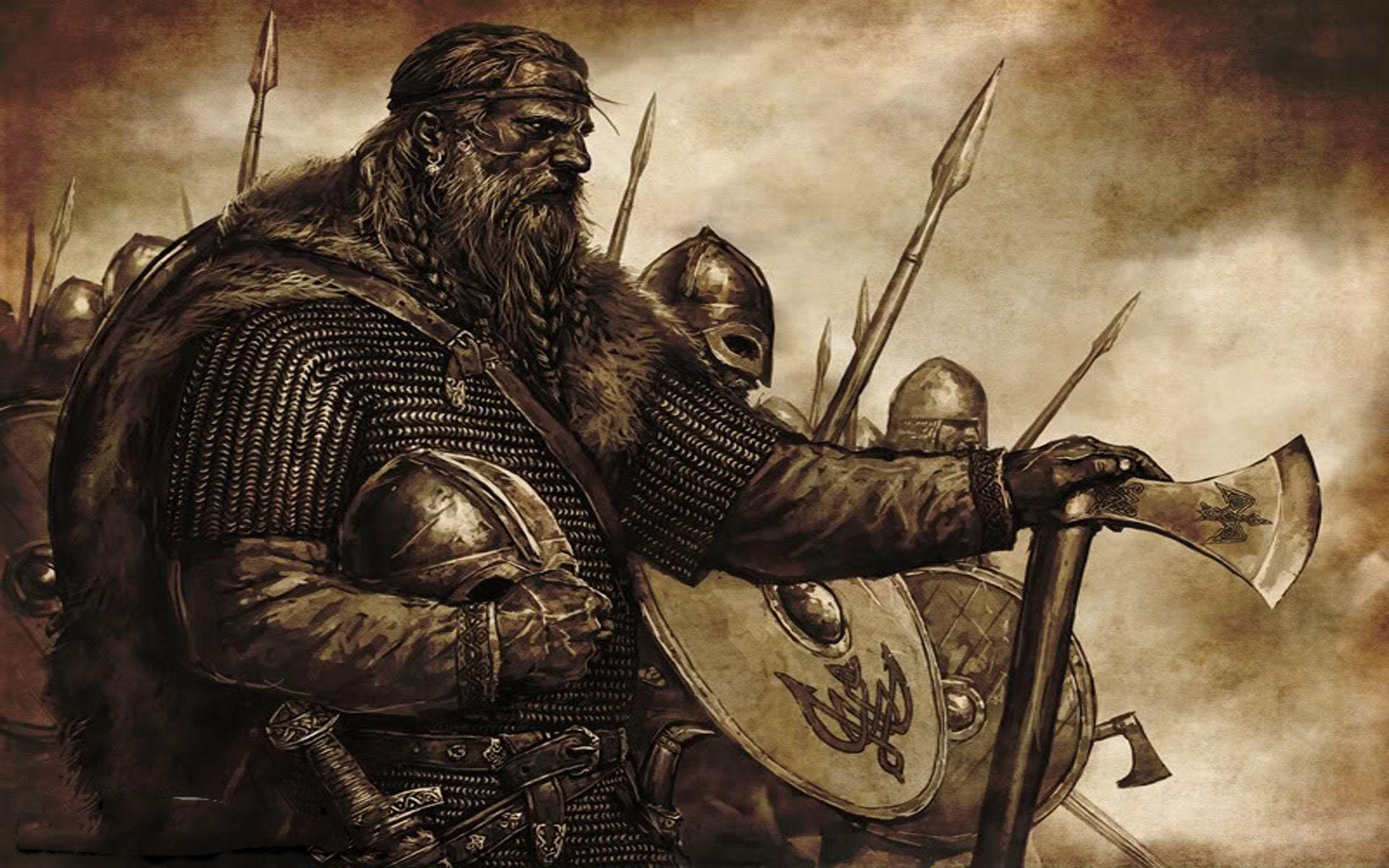 Vikings wallpapers