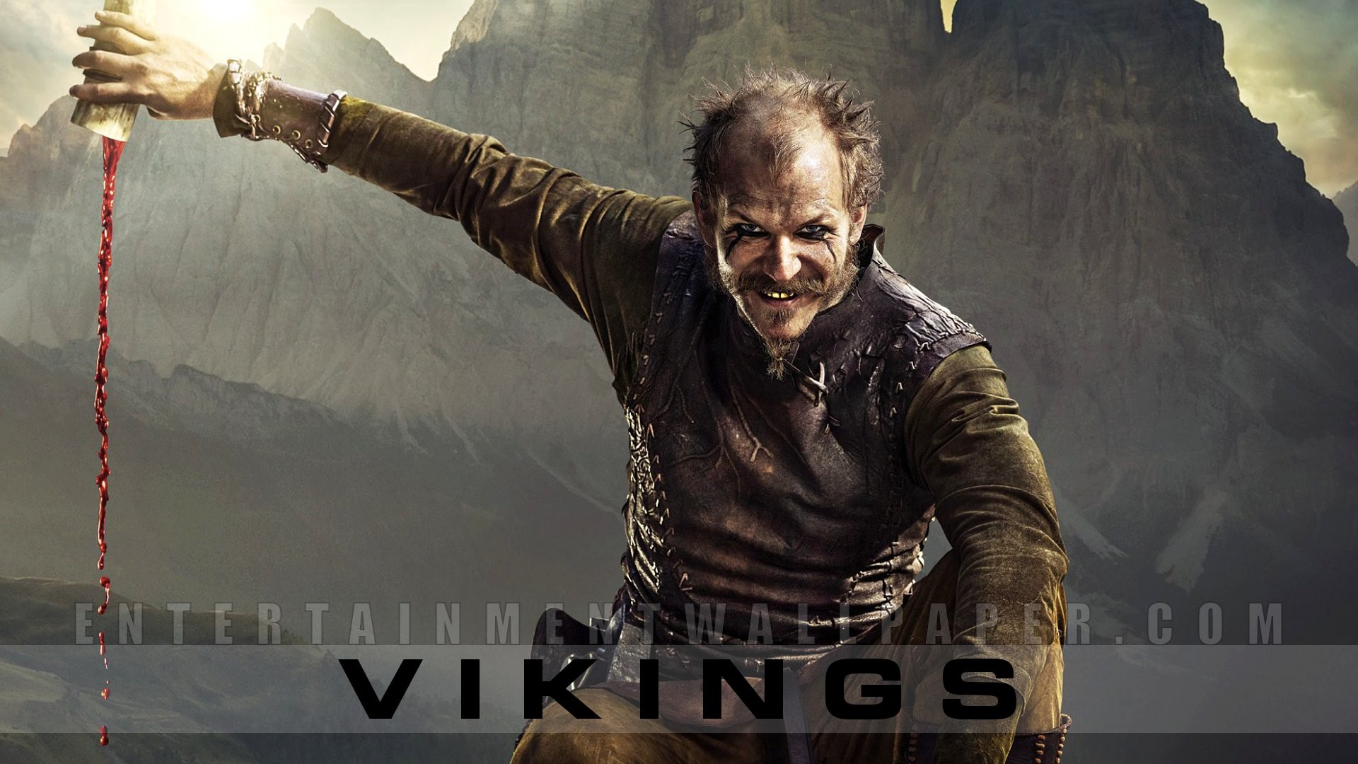 Wallpapers , Images & Photos pour vikings tv show wallpaper © w12.fr