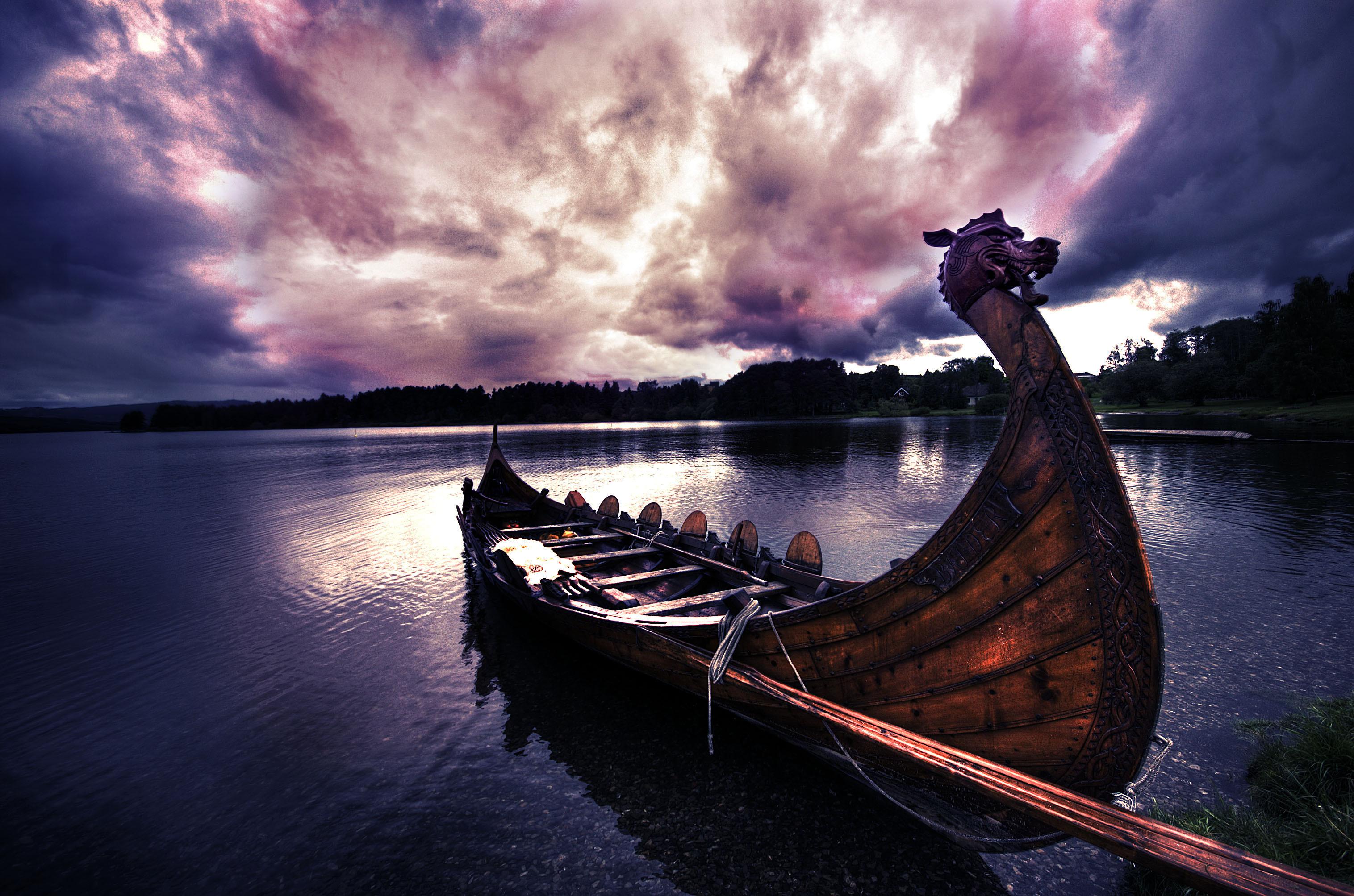 Vikings Wallpaper 13637