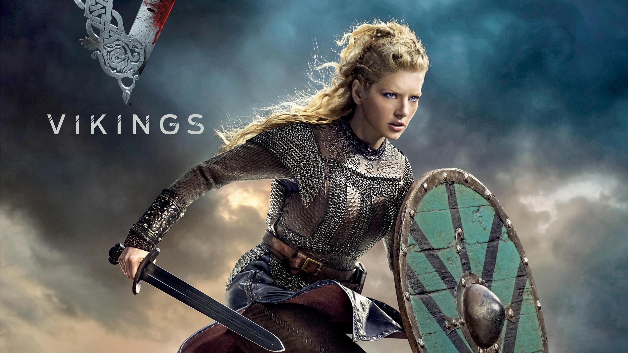 TV Series / Vikings Wallpaper