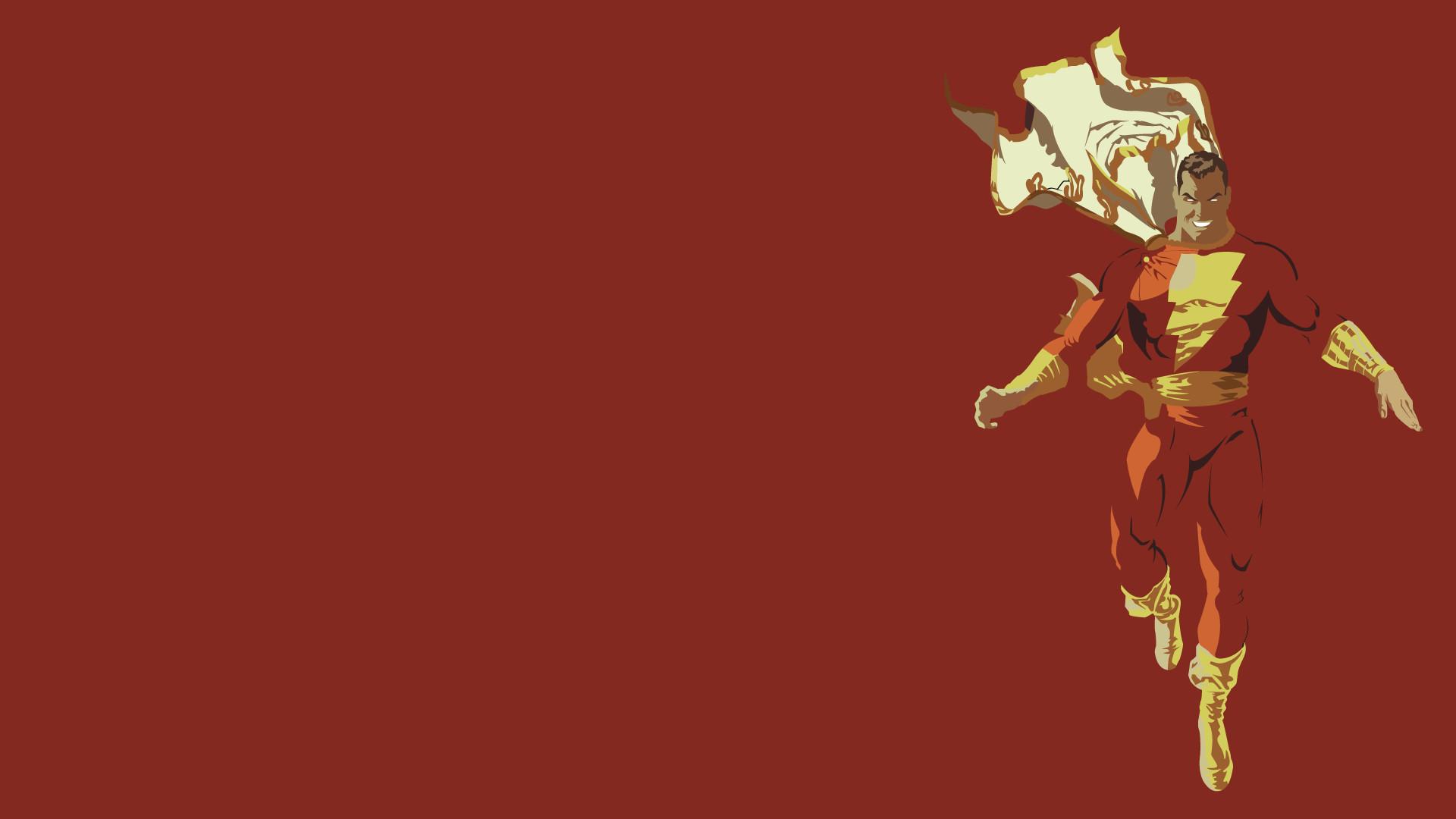 HD Wallpaper | Background ID:557085. Comics Shazam