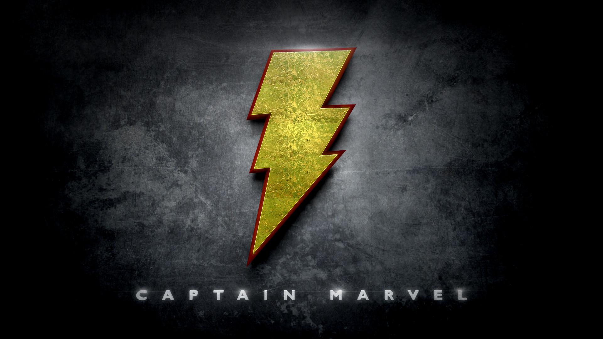 "Shazam! in the style of ""Man of Steel"" | DC Universe Logos | Pinterest |  Captain marvel, Captain marvel shazam and Comic"