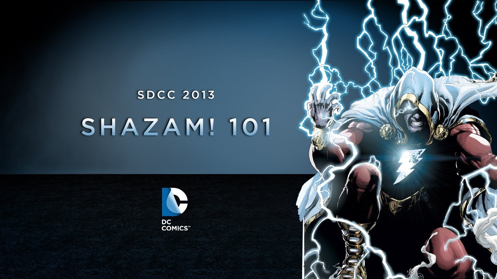 Shazam! Wallpaper HD by RevafallArts on DeviantArt