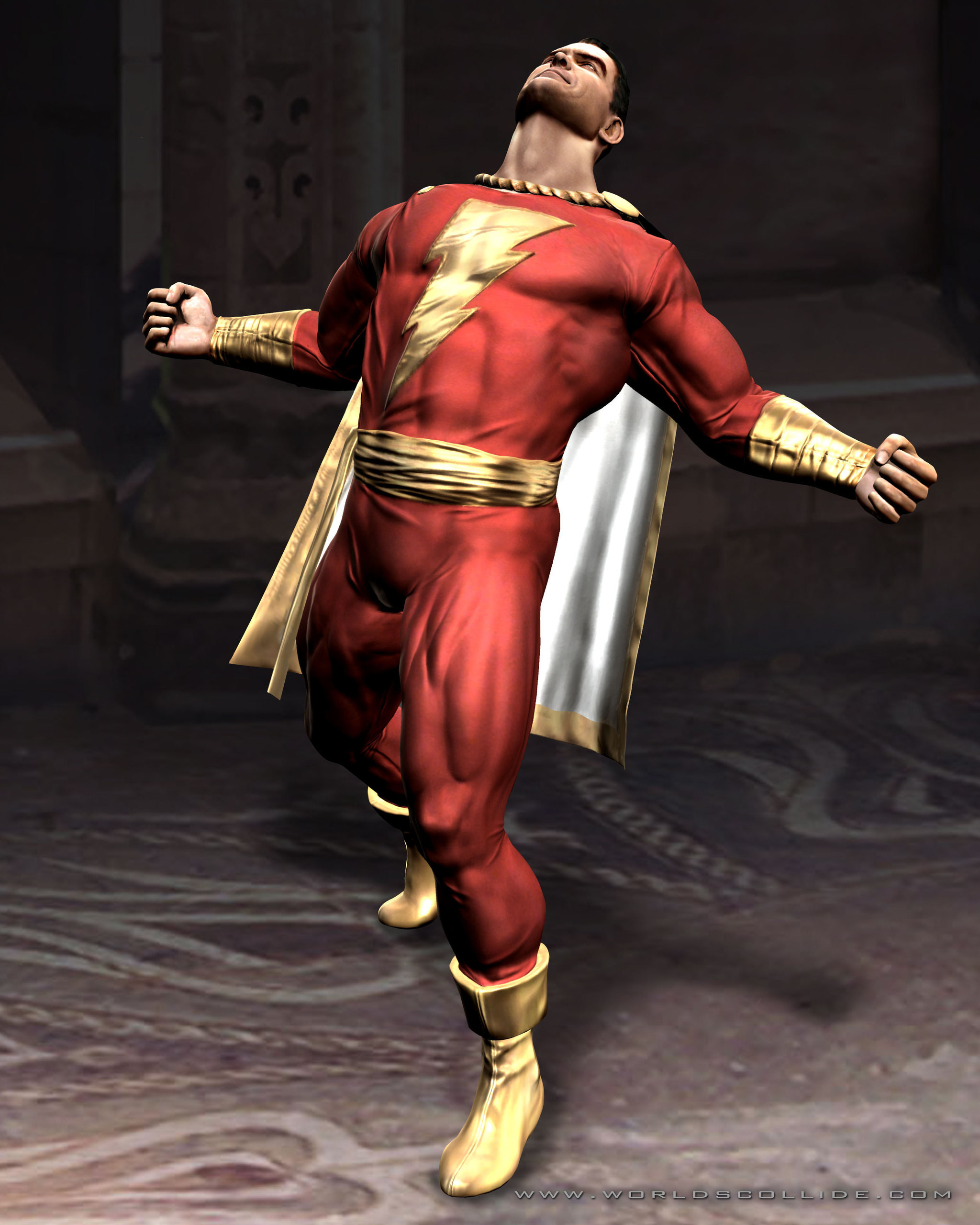 MK vs DC images Shazam HD wallpaper and background photos