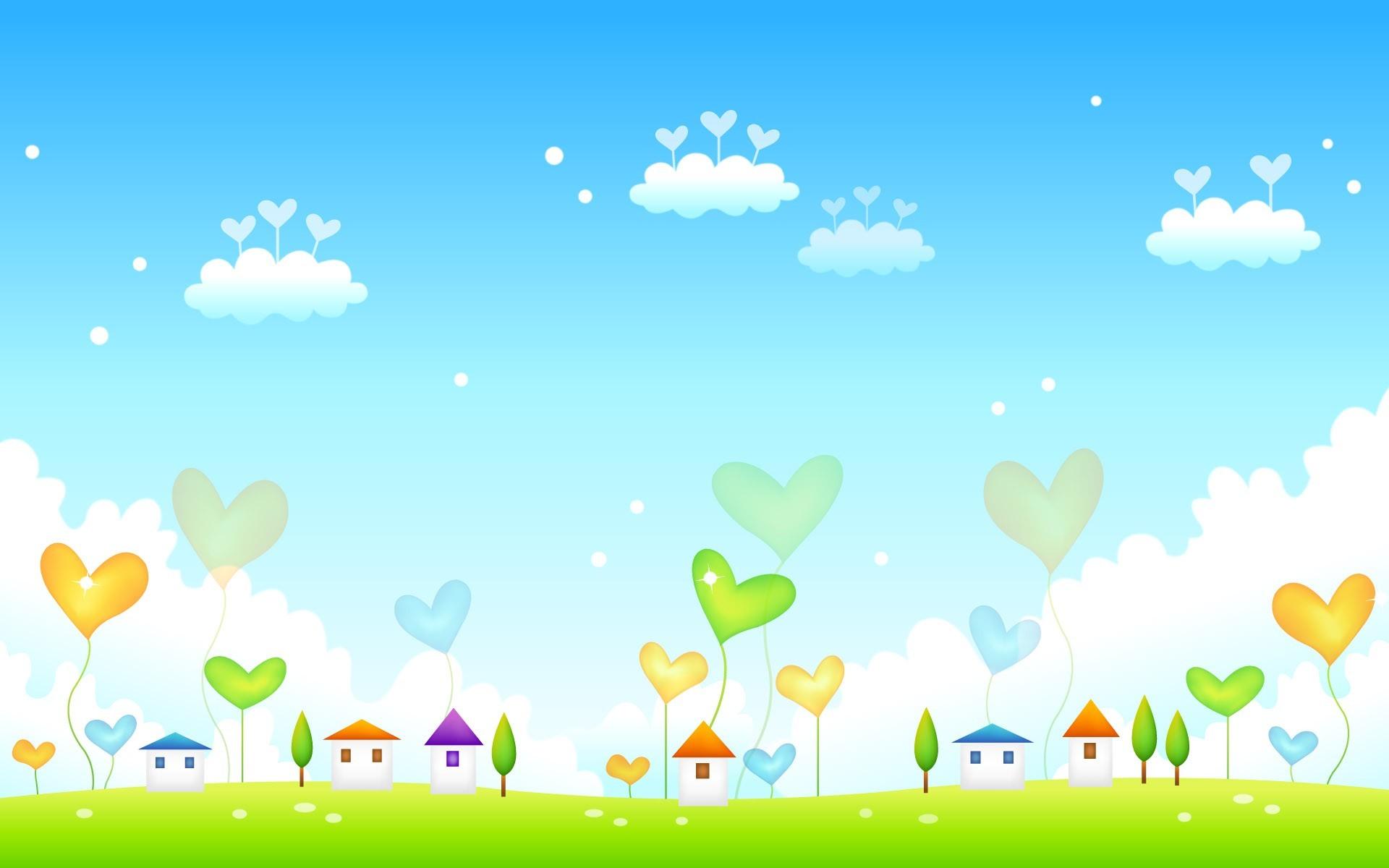Kids Desktop Backgrounds Wallpaper Wallpapers For Kids Wallpapers)