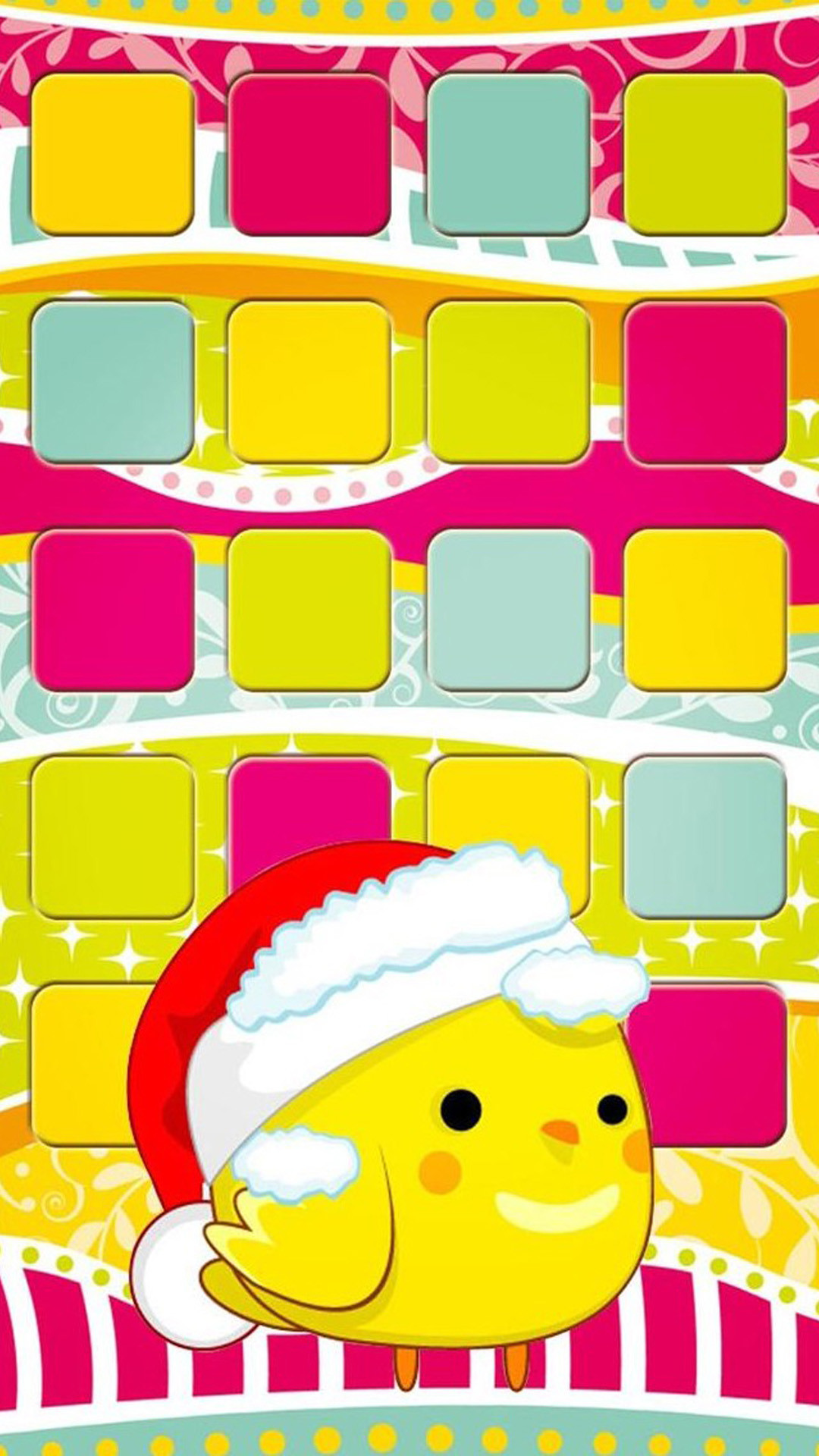 Cute Galaxy S5 Wallpapers 94