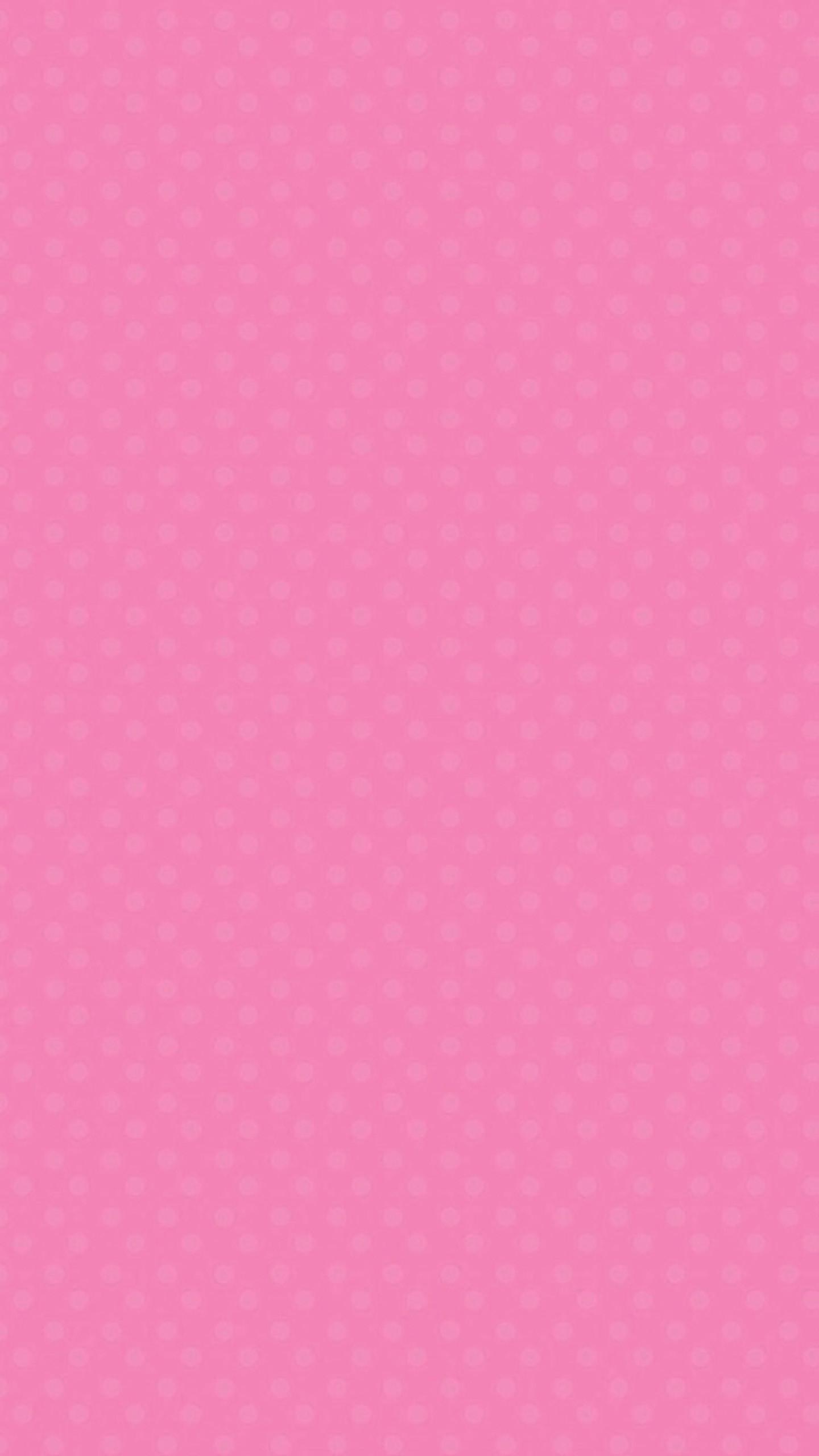 Cute pink texture Galaxy S7 Wallpaper