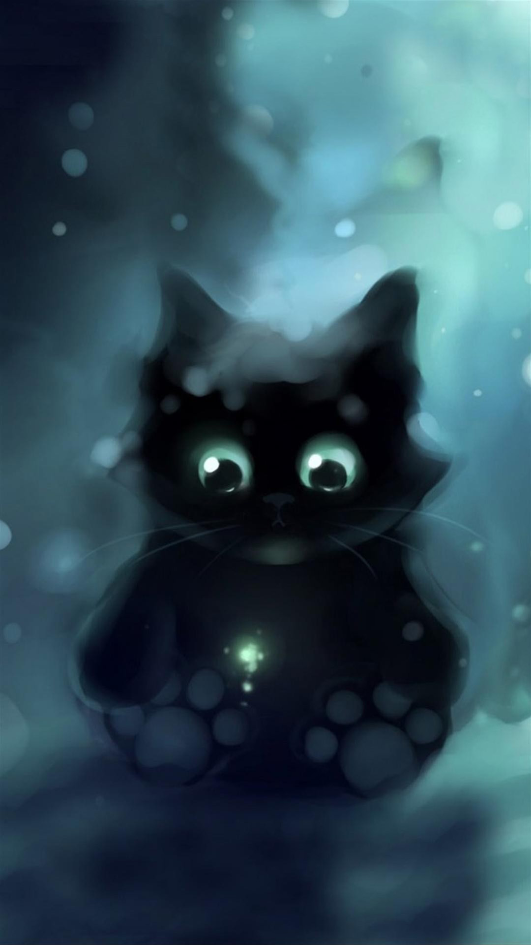 Black Cat Galaxy Note 3 Wallpapers Galaxy Note 3 Wallpapers