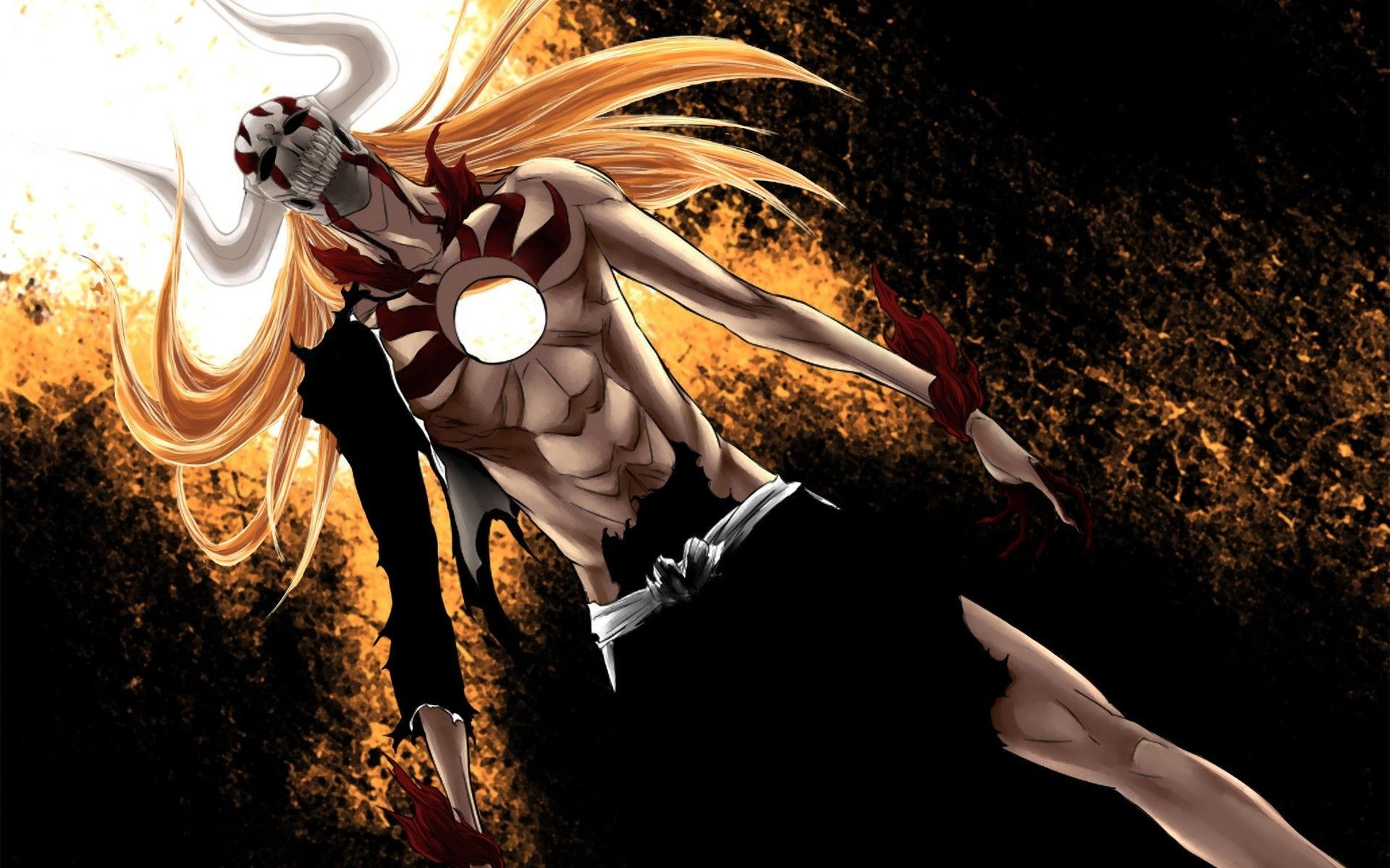 Ichigo Bleach Wallpaper Manga Anime – 1651093