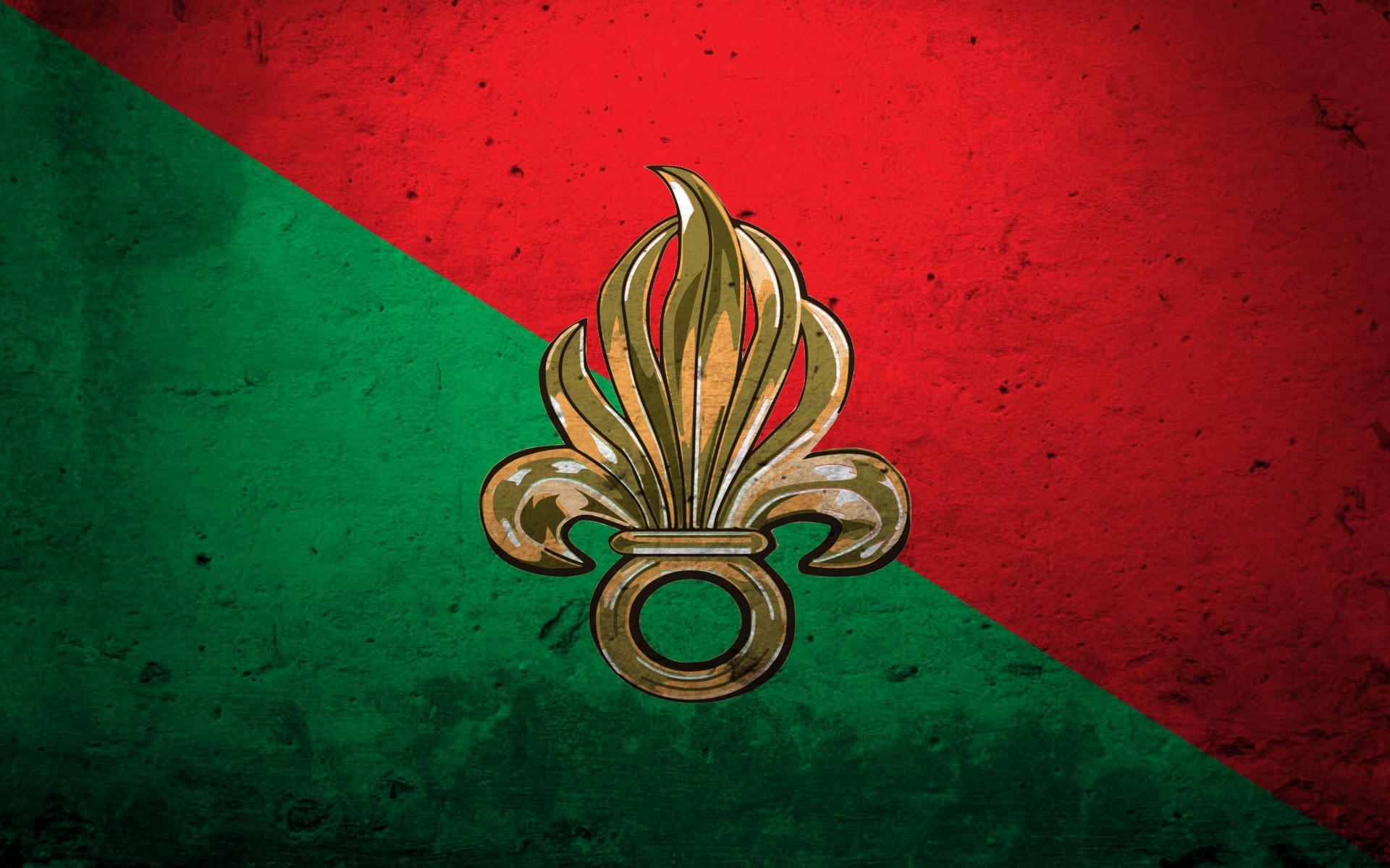 legion French French Foreign Legion wallpaper background
