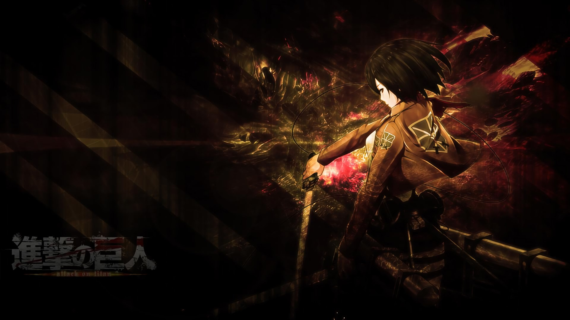 attack on titan wallpaper for mac computers – attack on titan category
