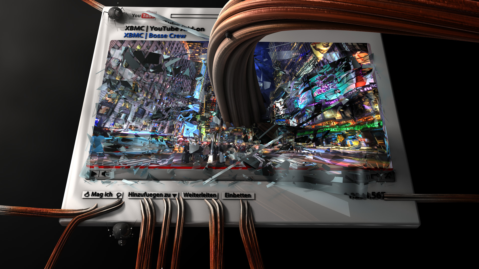 XBMC wallpaper collection 1080p by RaySpoint on DeviantArt