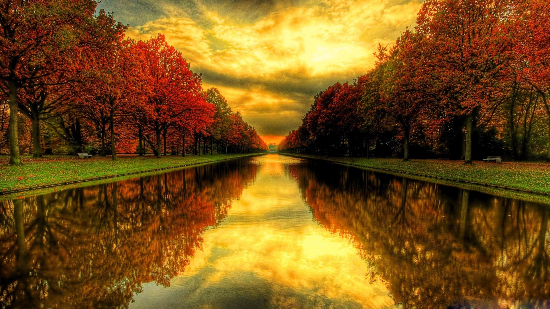 Fall hd great desktop backgrounds.
