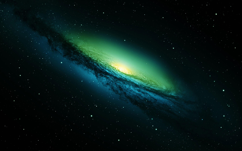 Galaxy Wallpaper 4
