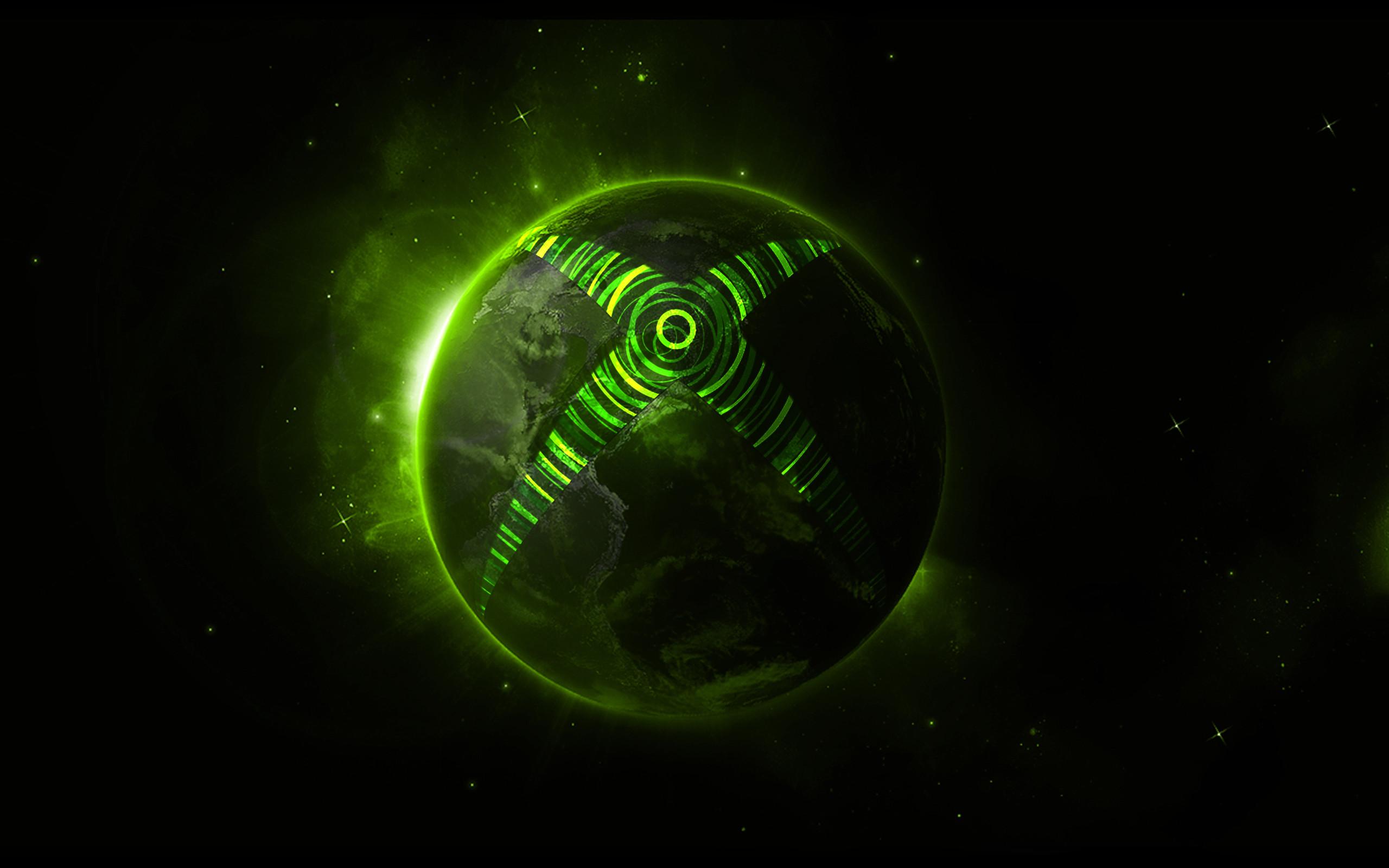 Fonds d'écran Xbox Live : tous les wallpapers Xbox Live