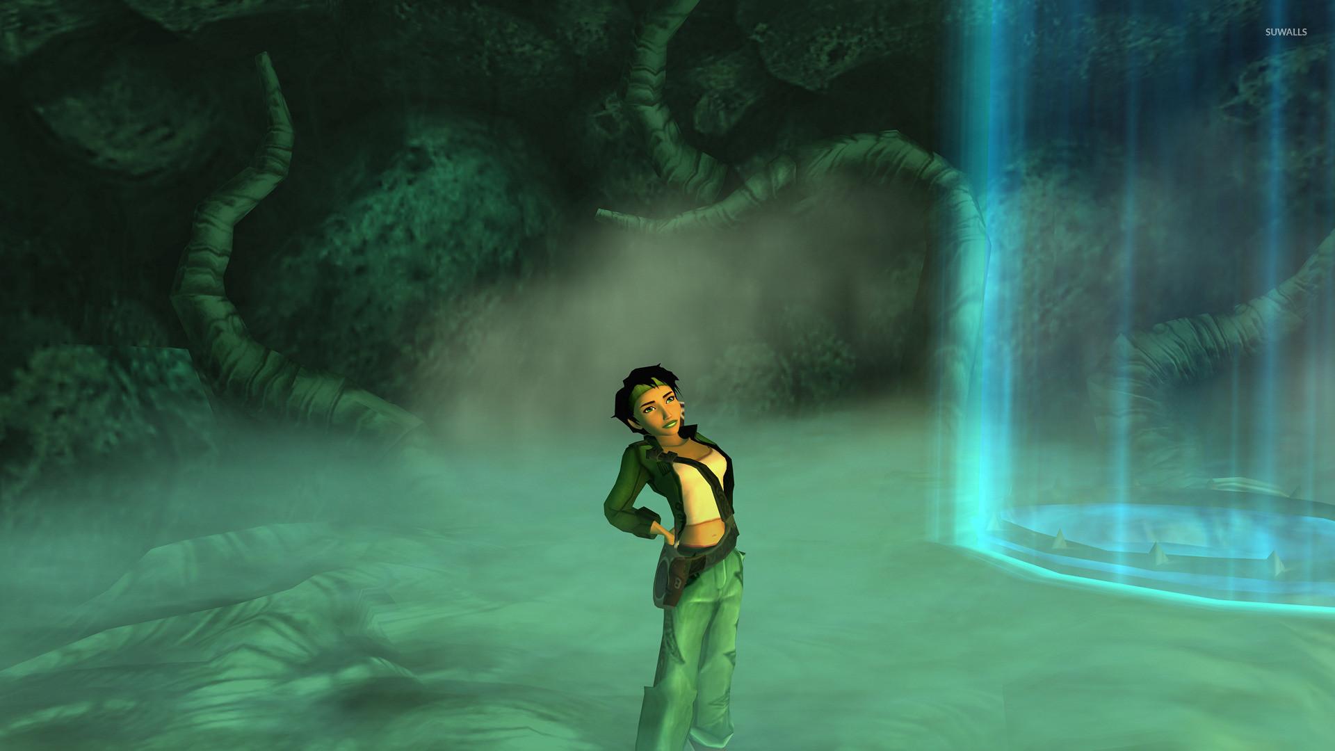 Jade – Beyond Good and Evil 2 [3] wallpaper