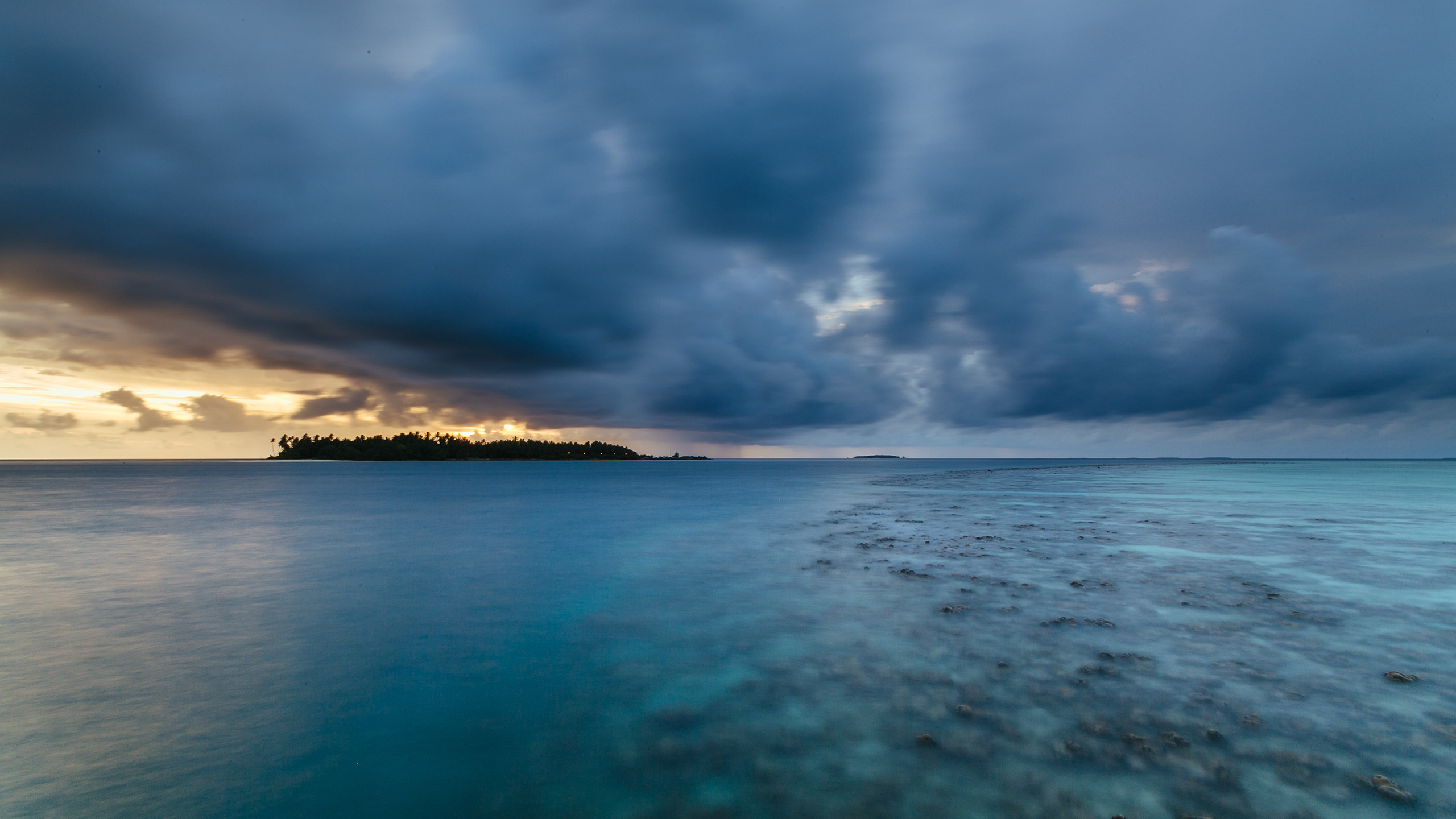 wallpaper, pebble, beach, widescreen, rating, maldiviansunset