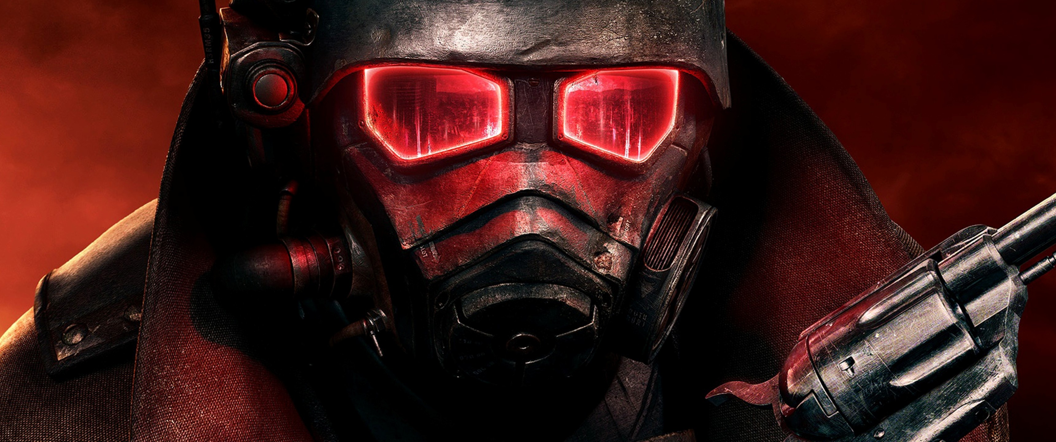 Fallout [3440×1440] …